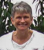 Vicky Warren