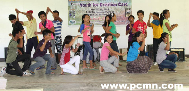 PCMN Dance