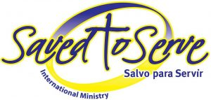 Saved to Serve International Ministry